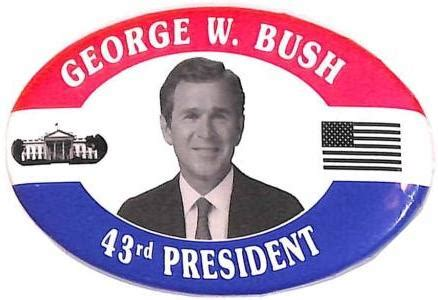 George W Bush Essays - ManyEssayscom